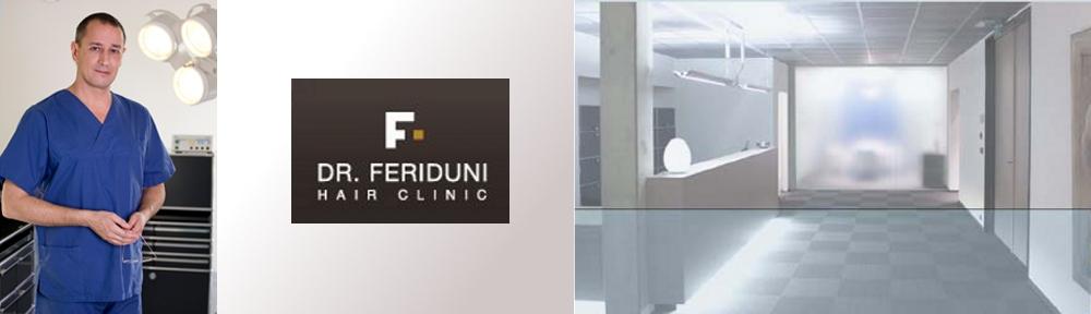 Dr. Feriduni Haartransplantation – Blog Österreich